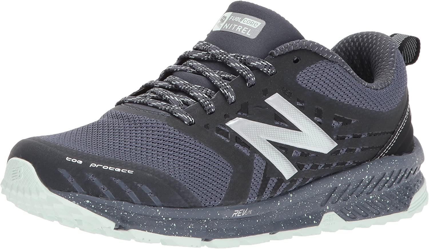 New Balance Women's FuelCore Nitrel V1 Running Shoe