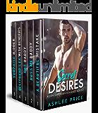Secret Desires: A Contemporary Romance Box Set