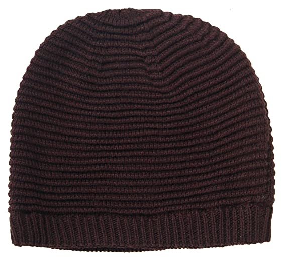 86ea44cc3c73b Amazon.com  Simplicity Winter Slouchy Knit Beanie Hat for Women or ...