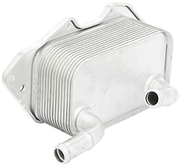 Vemo V15-60-6019 Radiador de aceite, aceite motor