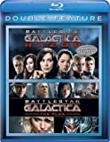 Battlestar Galactica: The Plan / Battlestar Galactica: Razor [Blu-ray]