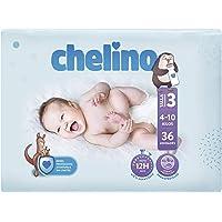 Chelino Fashion & Love, Talla 3, Pack