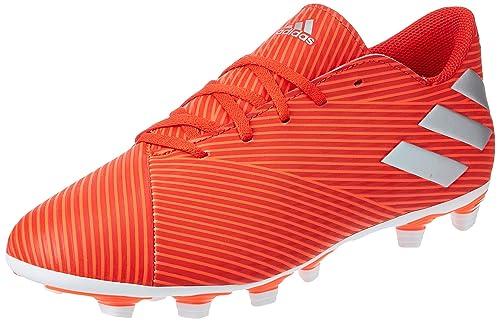 adidas Nemeziz 19.4 FxG, Botas de fútbol para Hombre: Amazon