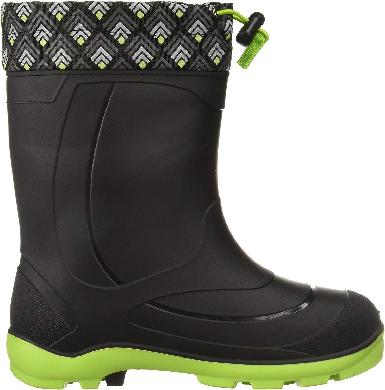 Kamik Kids Snobuster2 Snow Boot