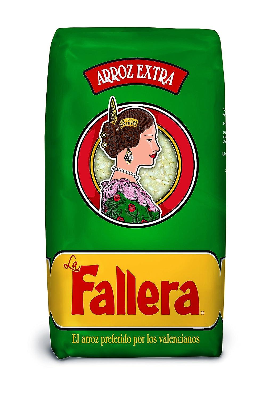 Arroz La Fallera 1 Kilogram - Spanish Paella Rice 33050