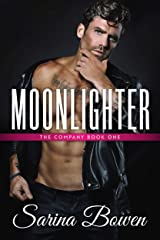Moonlighter (The Company Book 1) Kindle Edition