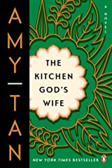 The Kitchen God's Wife Paperback
