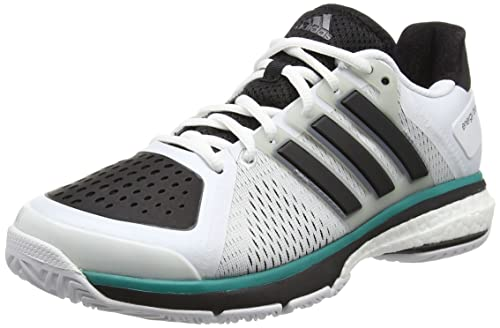 best sneakers 2ef91 6b94d adidas Tennis Energy Boost, Scarpe Unisex – Adulto, Bianco (Ftwr WhiteCore