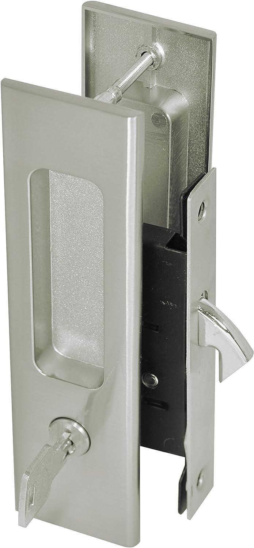 Cerradura puerta corredera entrada laptone privacidad Set: Amazon.es: Bricolaje y herramientas
