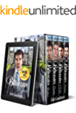 The Billionaires of Gramercy Boxed Set: Four Billionaire Romances