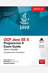OCP Java SE 8 Programmer II Exam Guide (Exam 1Z0-809) Kindle Edition