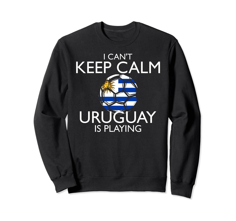 673b46f62 Uruguay Football Jersey 2018 Uruguayan Soccer Sweatshirt-alottee gift