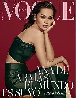 Vogue España. Mayo 2018 - Numero 362: Amazon.es: Ediciones Conde ...