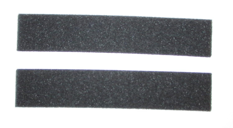 Filter für miele schwammfilter 9688381 wärmepumpentrockner filter