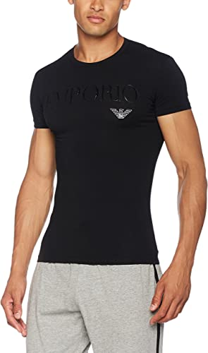 TALLA M. Emporio Armani, Camiseta Interior para Hombre