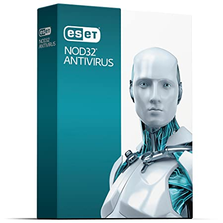 ESET NOD32 Antivirus 2016 Edition 1 User 15 Months [Download]