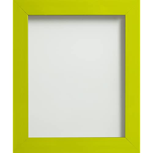 Green Photo Frames: Amazon.co.uk