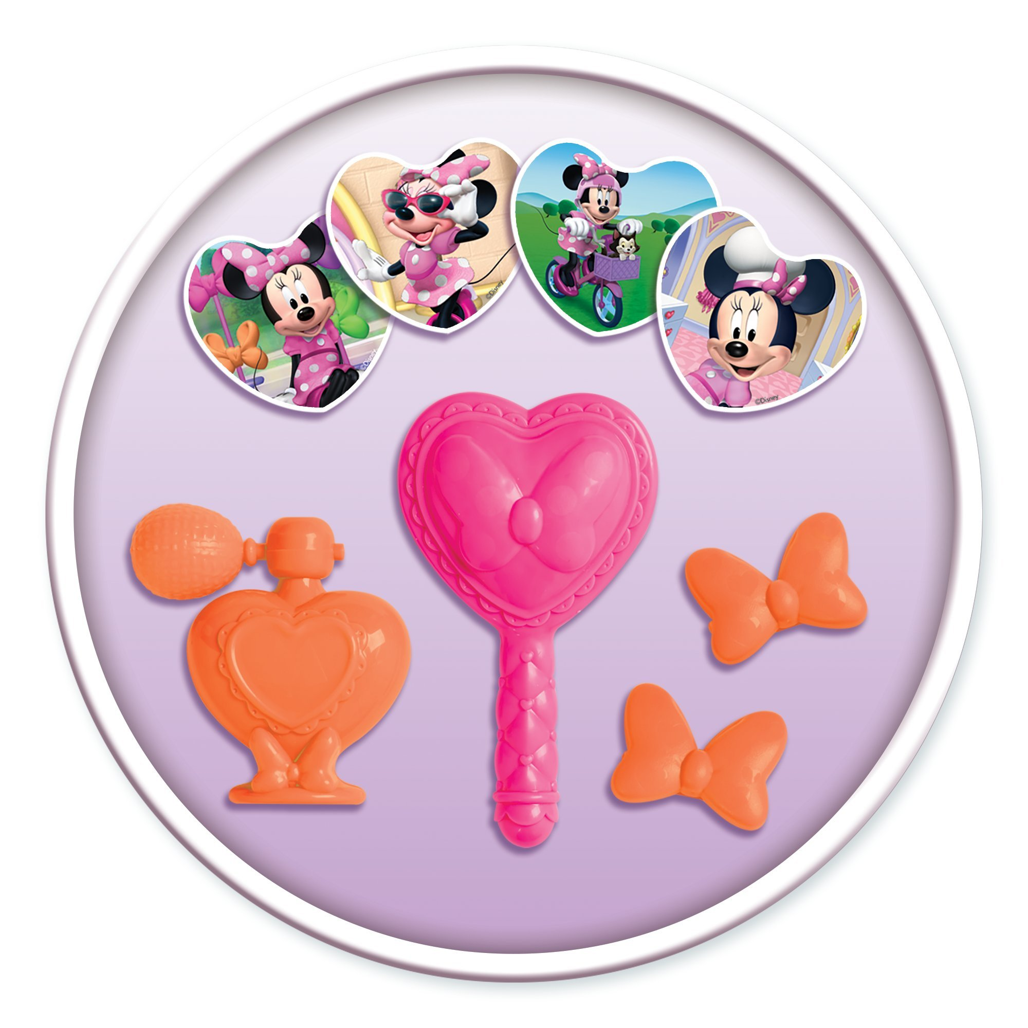 Disney Minnie Bow-Tique Bowdazzling Vanity