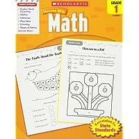 Scholastic Success with Math, Grade 1