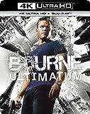 ボーン・アルティメイタム (4K ULTRA HD + Blu-rayセット) [4K ULTRA HD + Blu-ray]