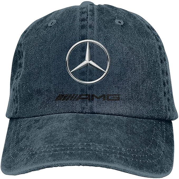 Jiusanlinn1 Cowboy Trucker Style Hats Mercedes AMG 100% Workout ...