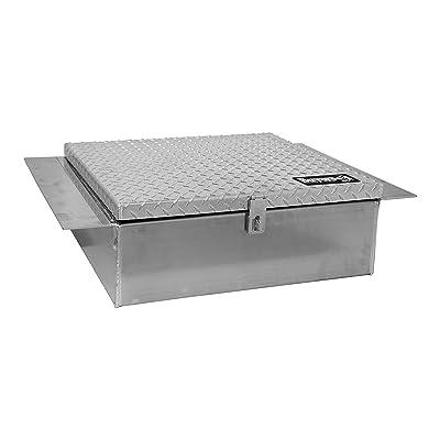 Buyers Products 1705190 Toolbox (9 x 22 x30, Aluminum, Between): Automotive