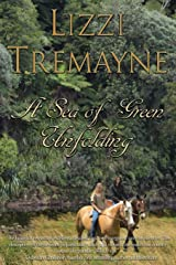 A Sea of Green Unfolding (The Long Trails) (Volume 3) Paperback