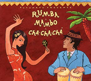Image of Putumayo Presents