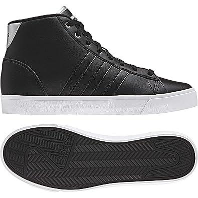 adidas Damen Cloudfoam Daily Qt Mid Aw4012 Sneaker: Amazon