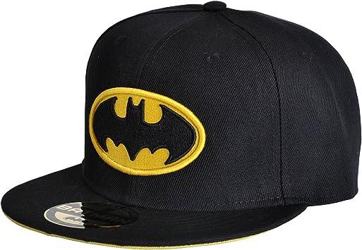 Gorra Batman: Amazon.es: Juguetes y juegos