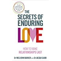 Secrets of Enduring Love, The^Secrets of Enduring Love, The