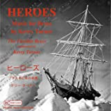 Heroes Music for Brass By Kerry Turner