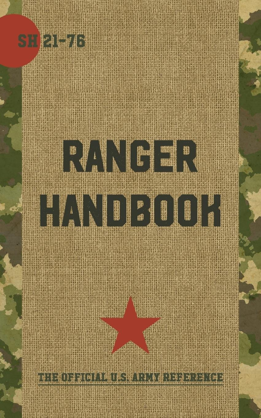 Download Ranger Handbook: Not For The Weak or Fainthearted ebook
