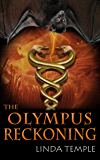 The Olympus Reckoning (The Medusa Legacy Book 3)