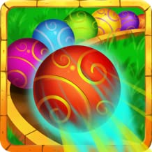 Marble Kingdoms - bubble shooter classic games free