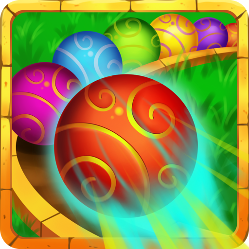 Marbles Classic Game (Marble Kingdoms - bubble shooter classic games free)