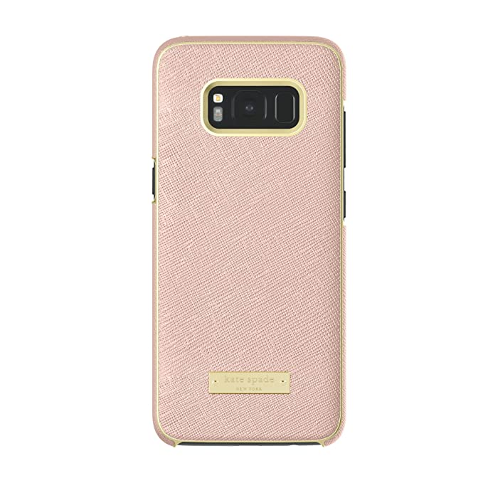 samsung galaxy s8 phone case rose gold