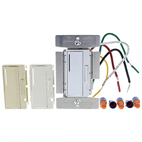 Wondrous Cooper Wiring Devices Af10 C2 Smart Dimmer Flr 1000Va 120V Lavw Wiring 101 Capemaxxcnl