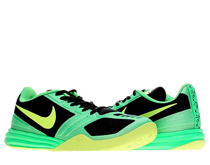 NIKE Men's Kb Mentality Basketball Shoe