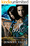 All In Good Time: Book Six of The Thistle & Hive Series
