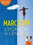 L'Horizon à l'envers: Livre audio 1 CD MP3