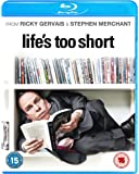 Life's Too Short - Series 1