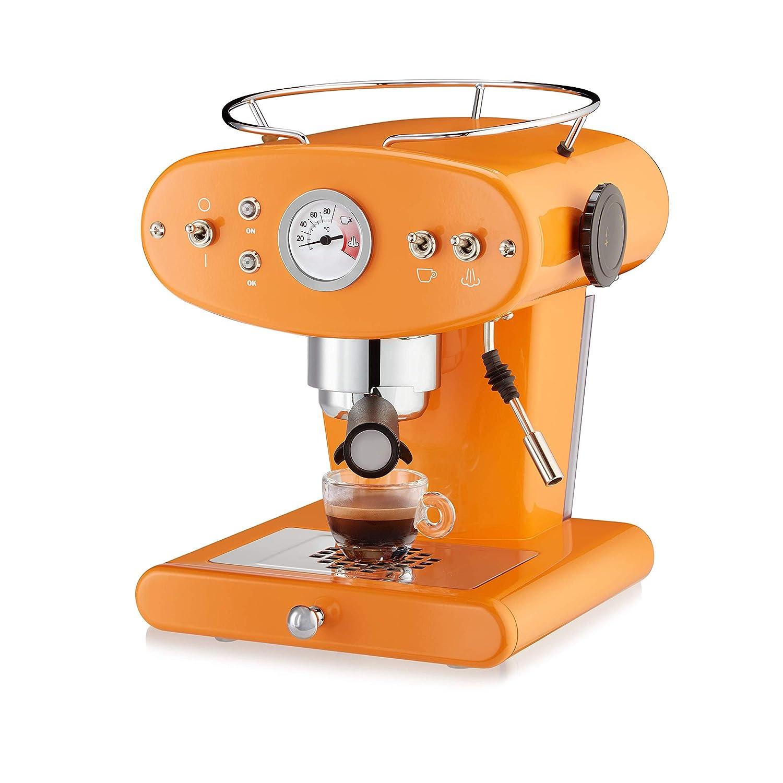 Amazon.com: FrancisFrancis. X1 máquina de café expreso ...