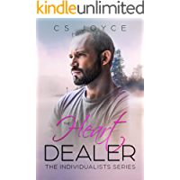 The Heart Dealer (The Individualists Series)