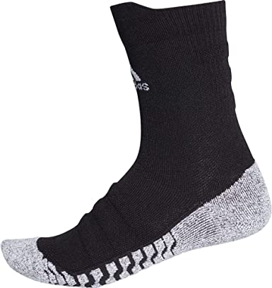 adidas Ask TRX CR LC Calcetines, Unisex Adulto, Black/White ...