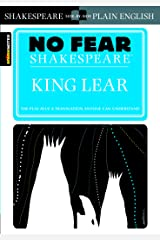 No Fear Shakespeare: King Lear Paperback