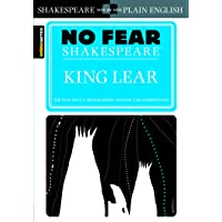 King Lear (No Fear Shakespeare) (Volume 6)