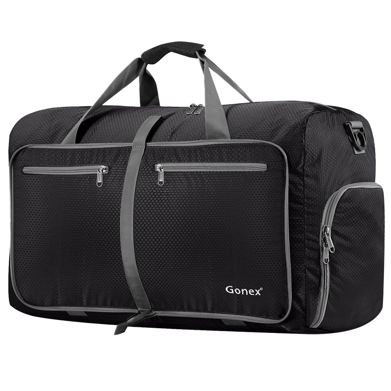 Gonex 80L Packable Travel
