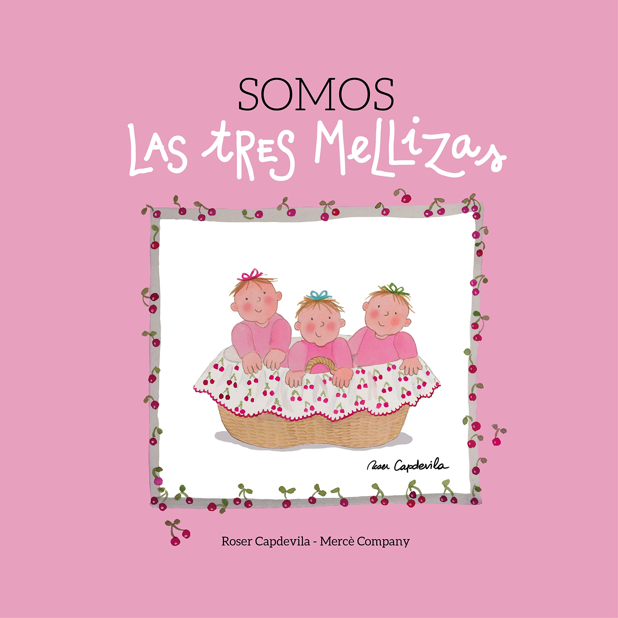 Download Somos las tres mellizas (Spanish Edition) pdf