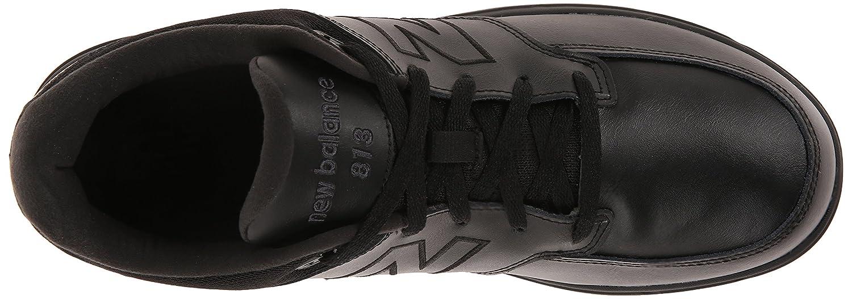 Zapatos Para Caminar De Los Nuevos Hombres De Balance De Negro Yxm9hq